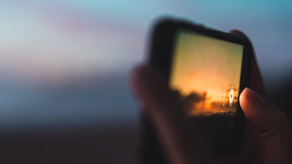 Tipps für Smartphone-Fotografie